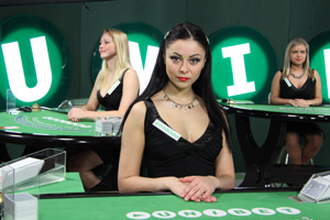 live dealer casino België